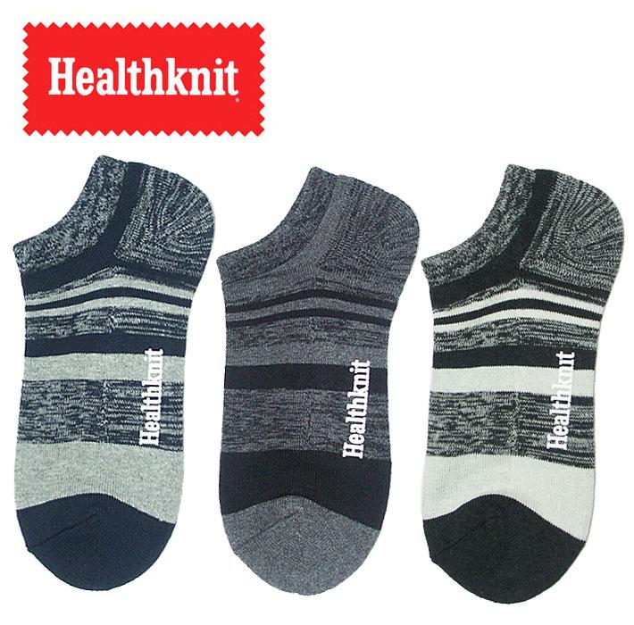 Healthknit ソックス