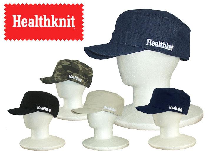 Healthknit 帽子