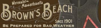 ブラウンズビーチ ベスト