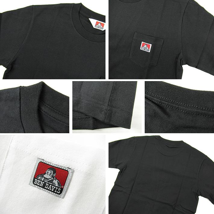 ベンデイビス Tシャツ