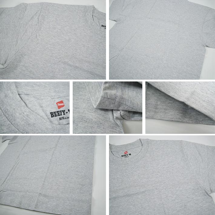 ーフィー ポケットTシャツ