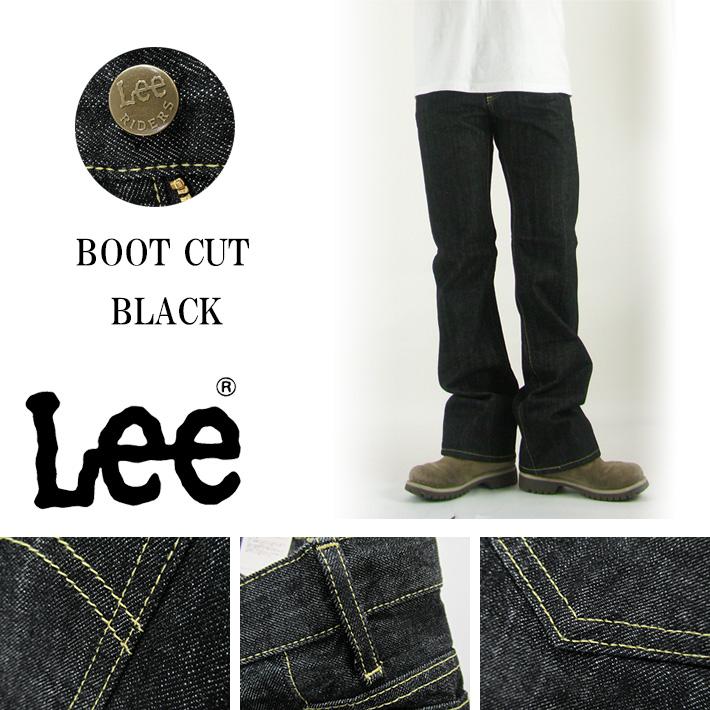 Lee ブーツカット