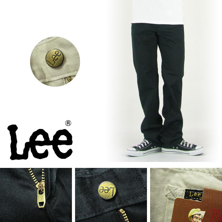 Lee ウエスターナ