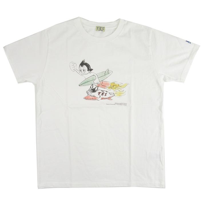 TES BUHI Tシャツ